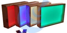 Световые модули