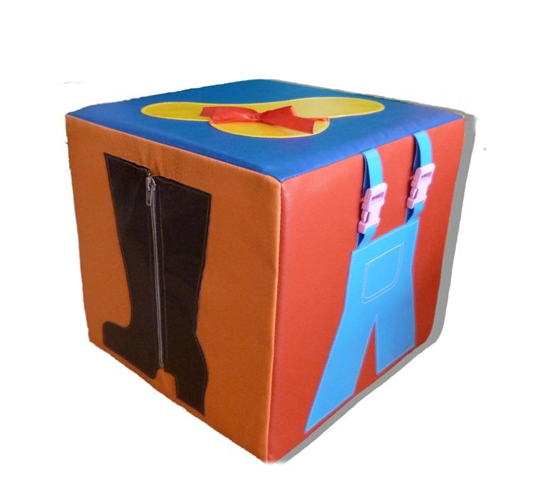 Куб дедактический
